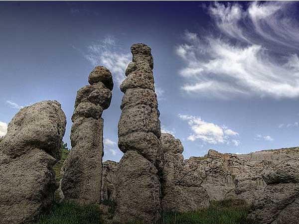 Kuklitsa de Macedonia - Sitios que ver en Macedonia de interés - Ilutravel.com