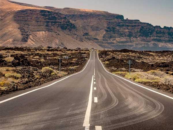 La Geria Lanzarote, haciendo turismo en Lanzarote en 4 días - Ilutravel.com