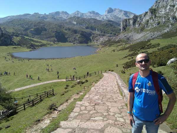 Lagos Covadonga - Visitar Asturias de turismo en 5 días - Ilutravel.com