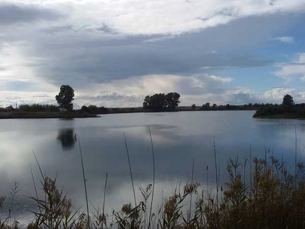 Laguna de Tarelo Sanlucar - Qué visitar de turismo en Sanlúcar de Barrameda - Ilutravel.com