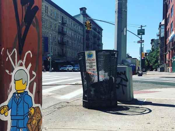 Malcom X Boulevard Harlem - Sitios para visitar y cosas que hacer en Harlem - Ilutravel.com