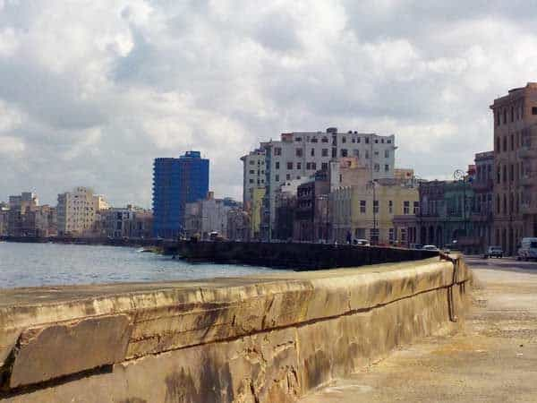 Malecon La Habana - Turismo en La Habana sitios que ver - Ilutravel.com