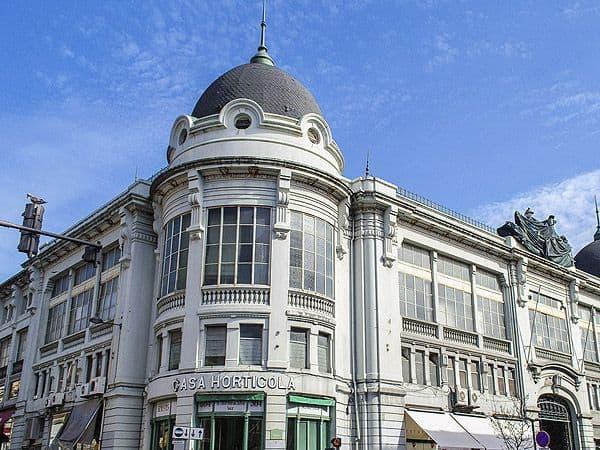 Mercado Bolhao - Sitios que visitar en Oporto para dos días - Ilutravel.com