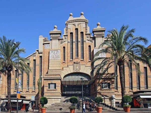 Mercado Central de Alicante - Que ver en Alicante - Ilutravel.com