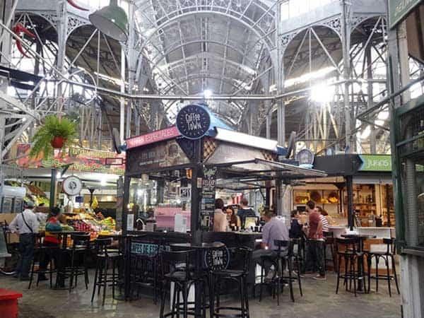 Mercado San Telmo Buenos Aires - Todo lo que conocer en Buenos Aires de Turismo - Ilutravel.com
