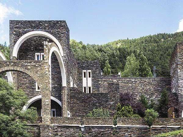 Meritxell - Sitios que ver en Andorra - Ilutravel.com