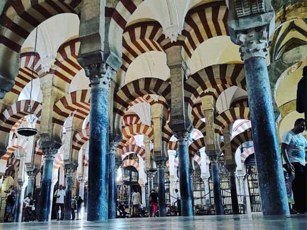 Mezquita Cordoba - Dónde dormir en Córdoba y mejores zonas en las que alojarse - Ilutravel.com