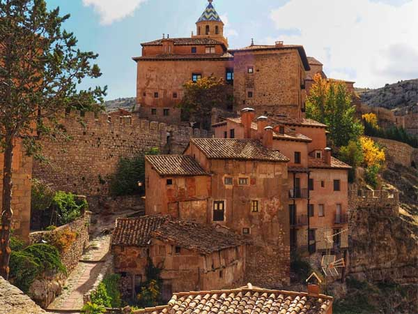 Miniatura Albarracin - Sitios de interés que ver en Albarracín en 1 día - Ilutravel.com