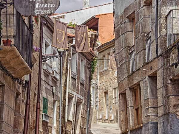 Miniatura Allariz - Lugares de interés que ver en Allariz - Ilutravel.com