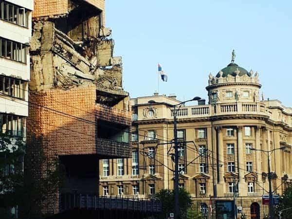 Miniatura Belgrado - Sitios de interés que ver en Belgrado - Ilutravel.com