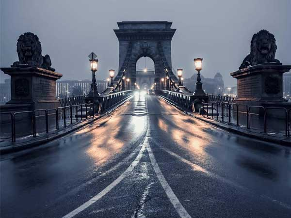 Miniatura Budapest - Sitios de interés que ver en Budapest - Ilutravel.com