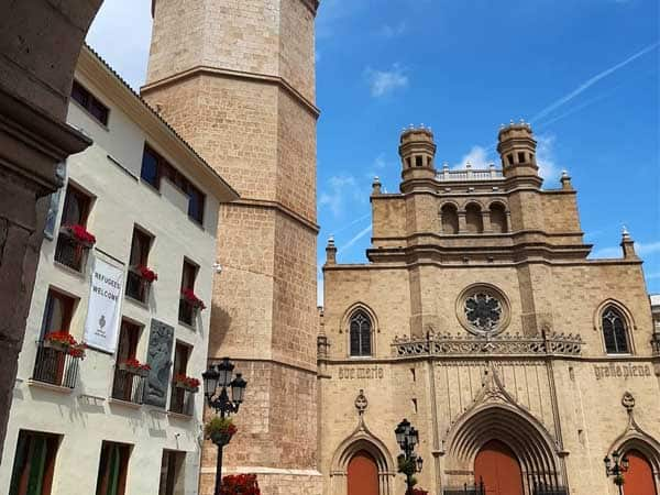 Todo lo que ver en Castellón de la Plana - Ilutravel.com -Tu guía de turismo online