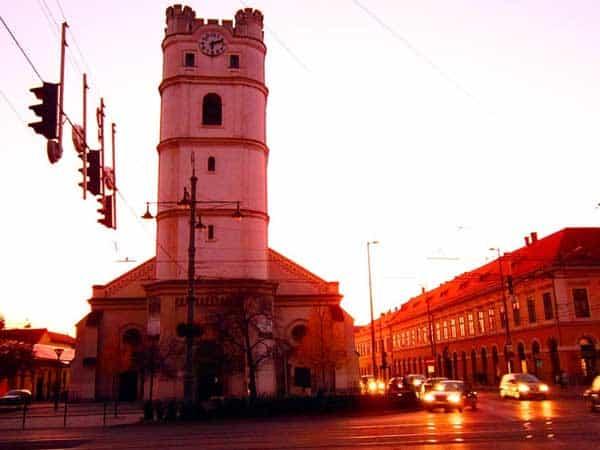 Miniatura Debrecen - Lugares de interés que ver en Debrecen - Ilutravel.com