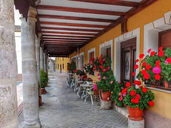 Miniatura Fromista - Turismo en un día por Fromista - Ilutravel.com
