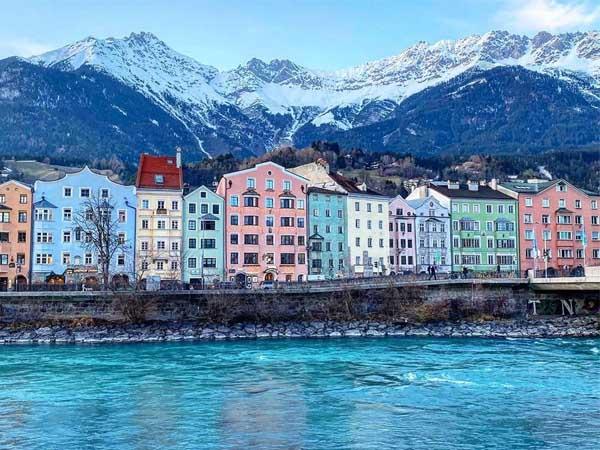 Miniatura Innsbruck - Lugares qué ver en Innsbruck de turismo - Ilutravel.com