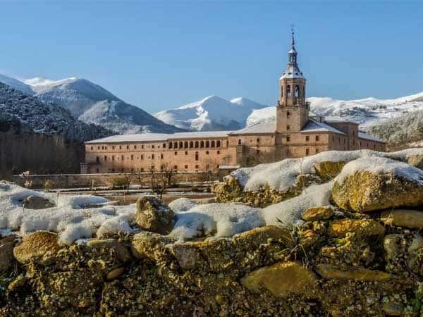 Miniatura La Rioja - Sitios y lugares bonitos qué ver en La Rioja - Ilutravel.com