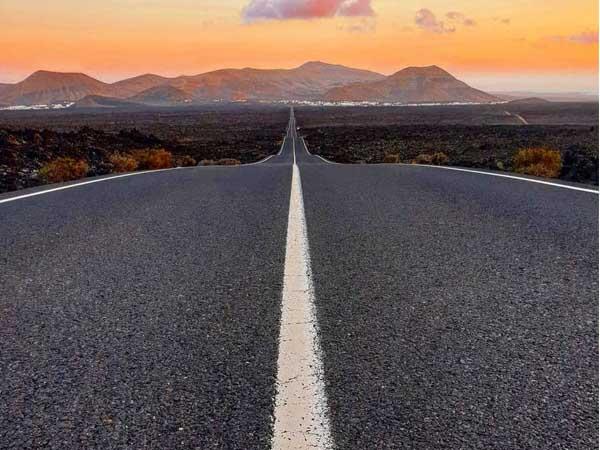 Miniatura Carreteras de LAnzarote - Ilutravel.com
