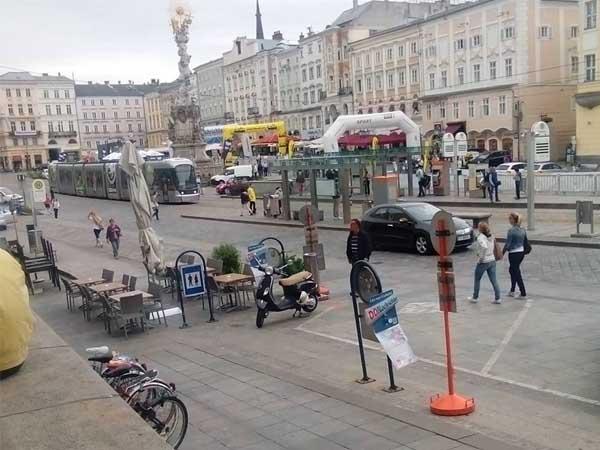 Miniatura Linz - Sitios de interés que visitar en Linz - Ilutravel.com