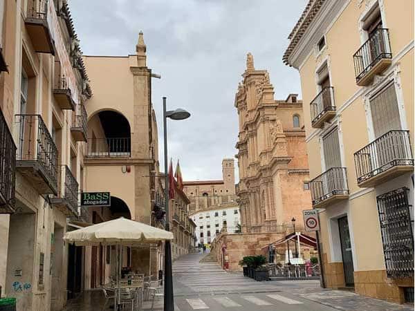 Miniatura Lorca - Sitios de interés que visitar en Lorca - Ilutravel.com