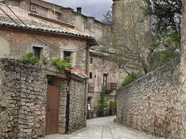 Miniatura Medinaceli - Lugares de interés qué visitar en Medinaceli - Ilutravel.com