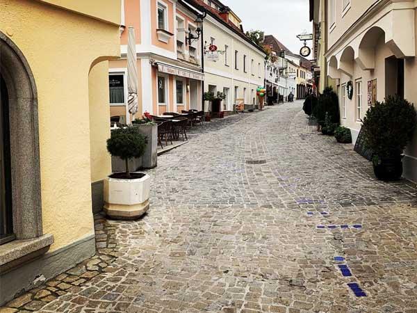 Miniatura Melk fotos de las calles - MElk sitios para visitar de turismo - Ilutravel.com
