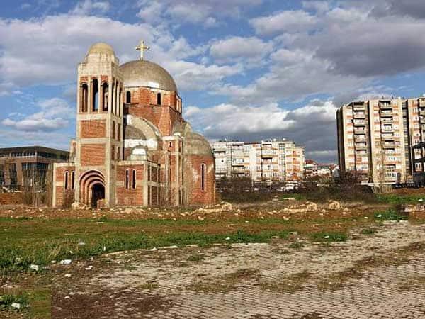 Miniatura Pristina - Sitios que ver en Pristina - Ilutravel.com