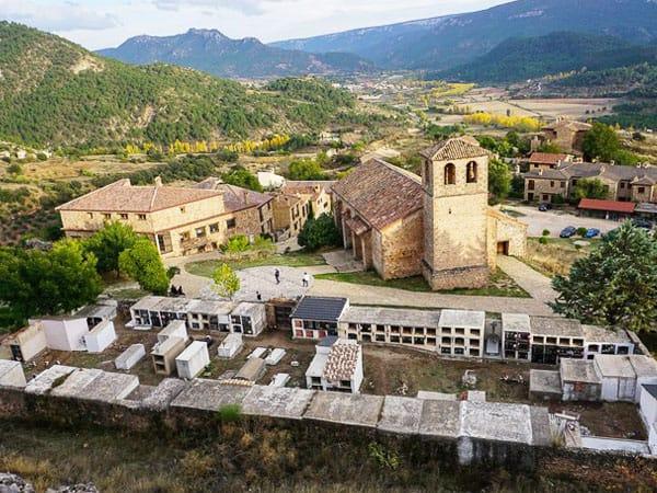 Foto de Riopar Viejo - Sitios que visitar en Albacete - Ilutravel.com
