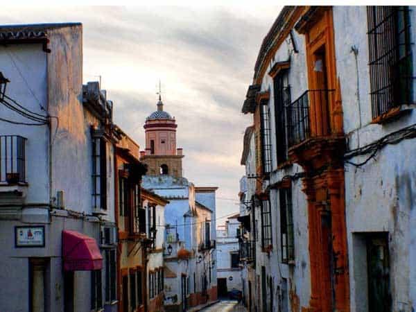 Miniatura Sanlucar de Barrameda - Lugares de interés qué ver en Sanlúcar de Barrameda - Ilutravel.com