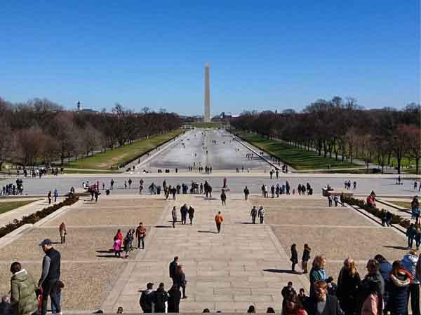 Miniatura Washington - Sitios de interés para 2 días en Washington - Ilutravel.com
