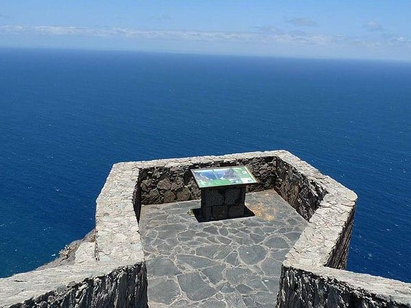 Mirador del Balcón de Gran Canaria - Sitios que ver en Gran Canaria - Ilutravel.com