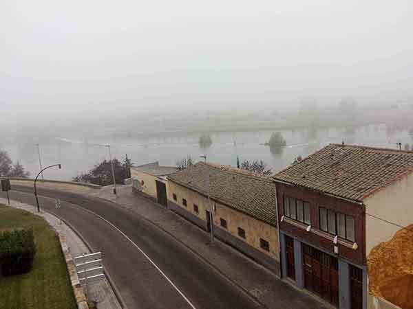 Murallas de Zamora - Qué ver en Zamora en un día y en la provincia - Ilutravel.com
