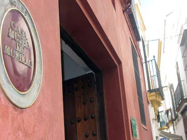 Museo Casa de Murillo de Sevilla - que ver en dos días en Sevilla - Ilutravel.com