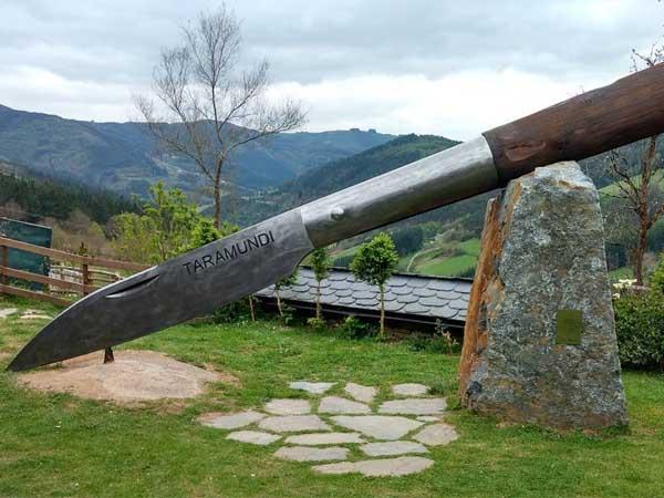 Museo Cuchilleria Taramundi - Lugares de interés que ver en Taramundi - Ilutravel.com