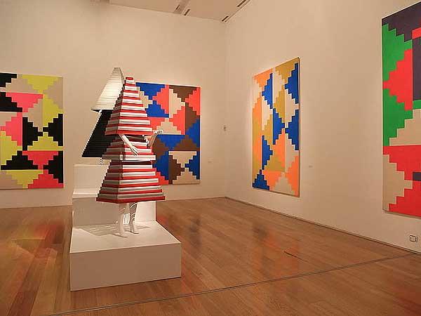 Museo Latinoamericano Buenos Aires - Que ver en Buenos aires de turismo - Ilutravel.com