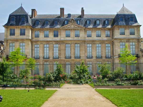 Museo Picasso-Paris - Turismo en París para 3 días - Ilutravel.com