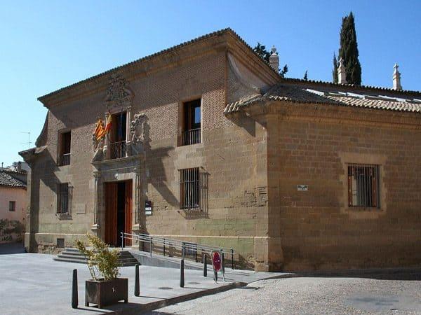 Museo Provincial de Huesca - Sitios de interés que ver en Huesca - Ilutravel.com