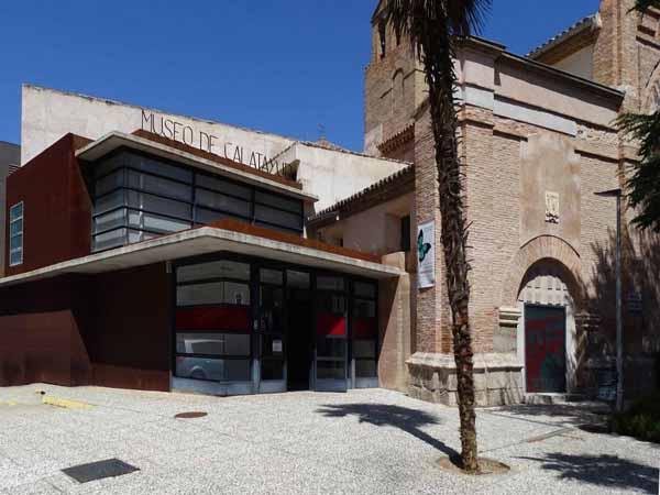 Museo de Calatayud - Para visitar - Ilutravel.com