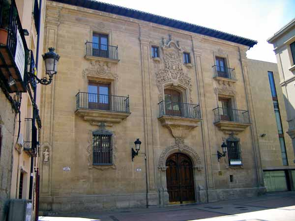Museo de La Rioja de Logroño - Visitar Logroño en un día - Ilutravel.com