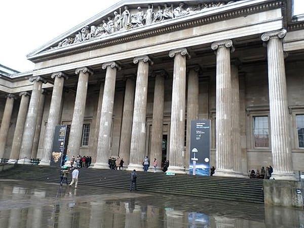 Museo de Londres - Que ver en Londres - Ilutravel.com