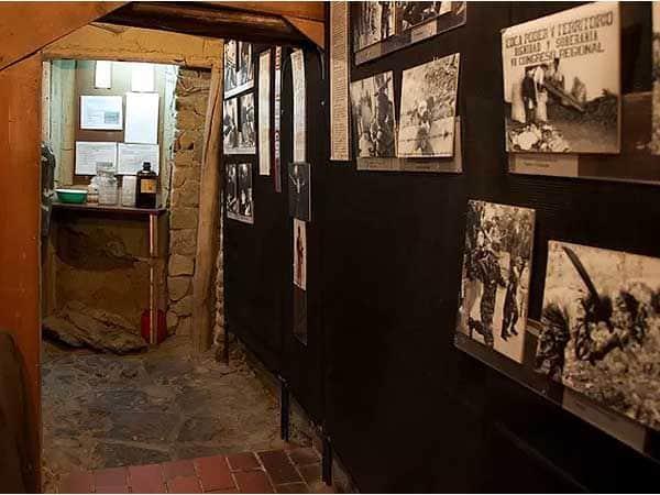 Museo de la Coca - Lugares que ver en La Paz en Bolivia - Ilutravel.com