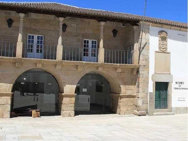Museo de la Tierra Miranda - Ver Miranda do Douro de turismo - Ilutravel.com