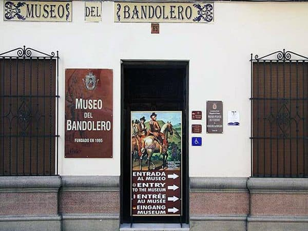 Museo del Bandolero de Ronda ven a verlo