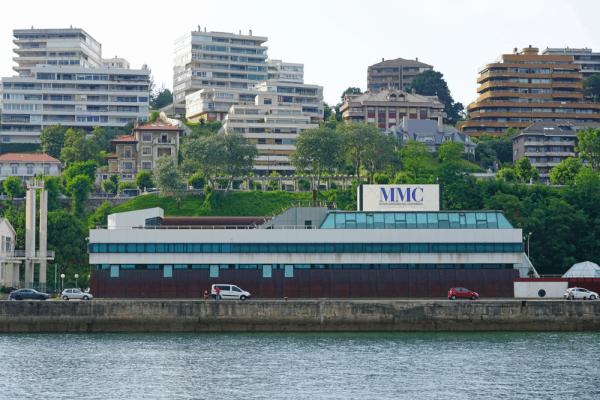 Museo del Cantábrico de Santander - Lugares de interés de turismo de Santander - Ilutravel.com