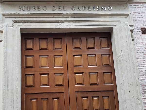 Museo del Carlismo de Estella - Sitios para ver en EStella - Ilutravel.com