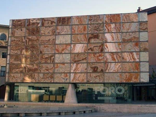 Museo del Foro de Caesaraugusta que visitar en Zaragoza