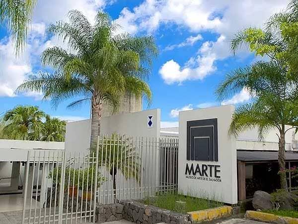 Museo del Arte San Salvador - Ver San Salvador de viaje un día - Ilutravel.com