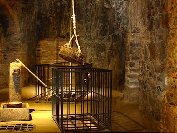 Museo del Mercurio de Almadén