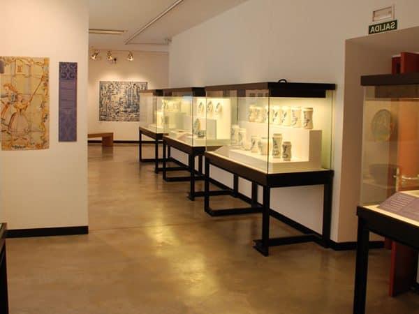 Museo Comarcal de Daimiel sitio que visitar