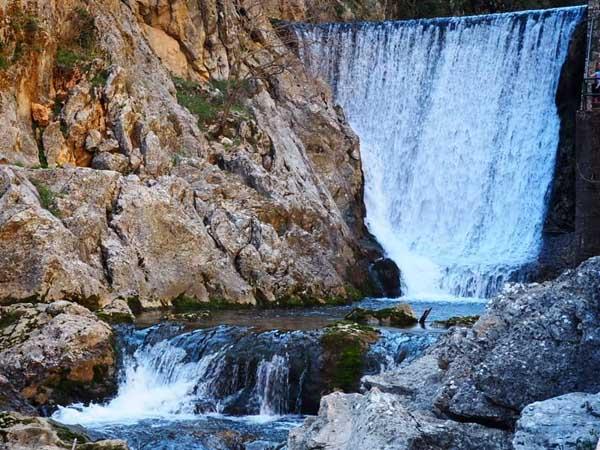 NAcimiento Rio Guadalquivir Cazorla - Sierra de Cazorla todo lo que ver en un fin de semana - Ilutravel.com