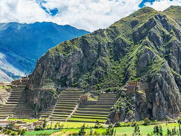 Ollantaytambo Cuzco - Visitar Cuzco y Machu Picchu - Ilutravel.com